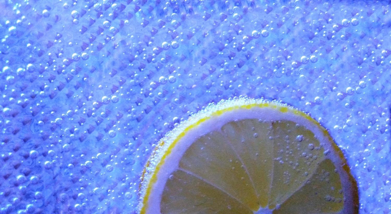 Lemon by Şahin Bilir