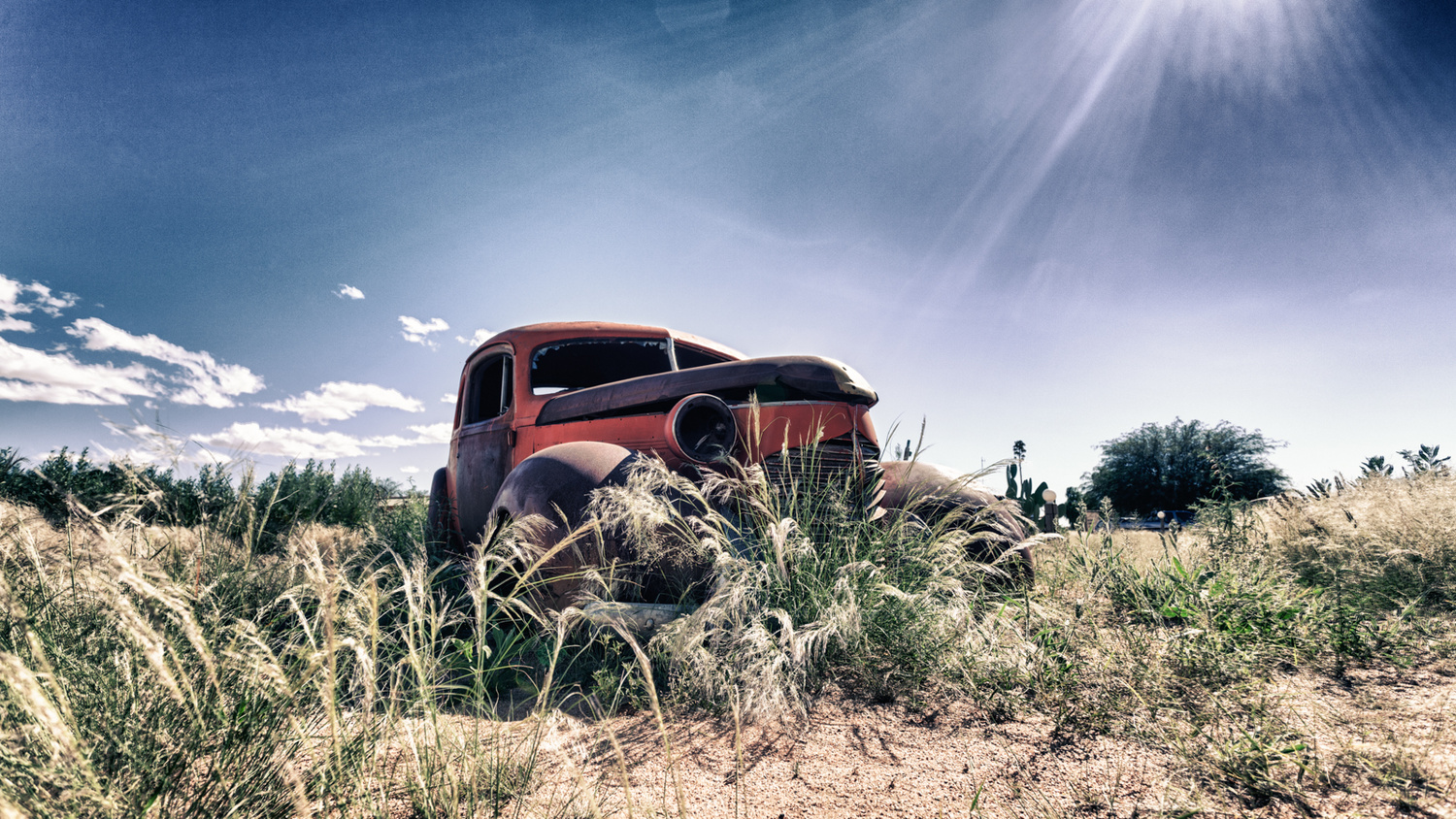 Rusted by Philippe Clairo