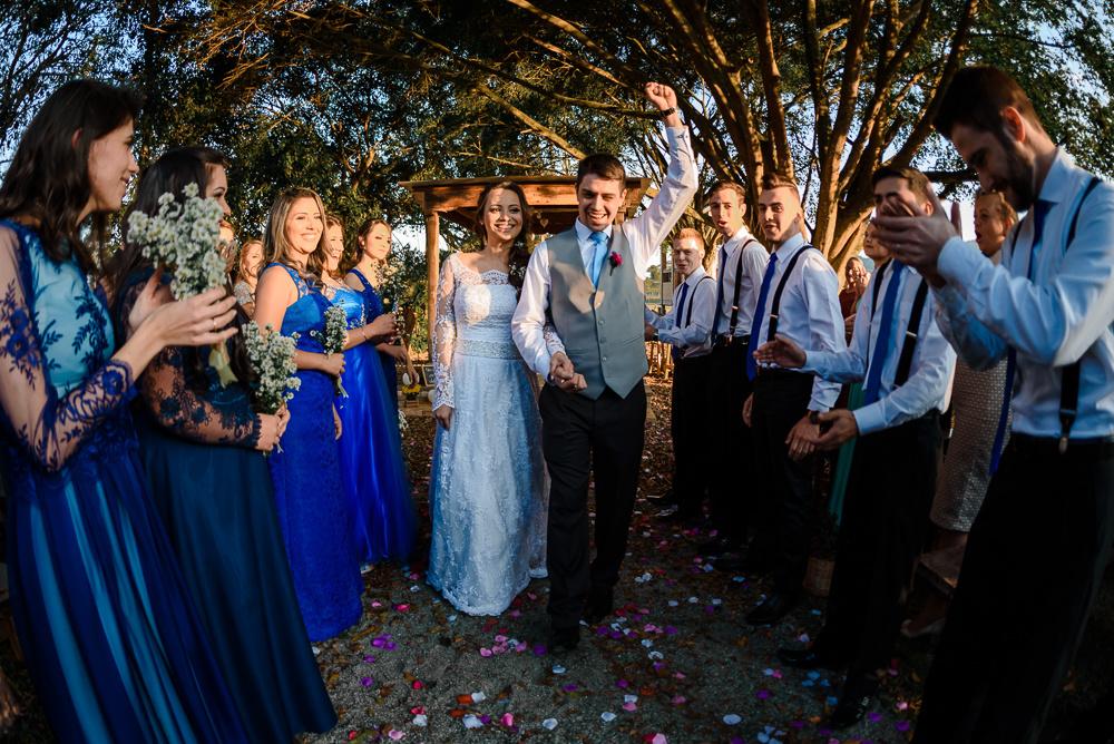 Brazilian Wedding Photographer by Diego Dahmer