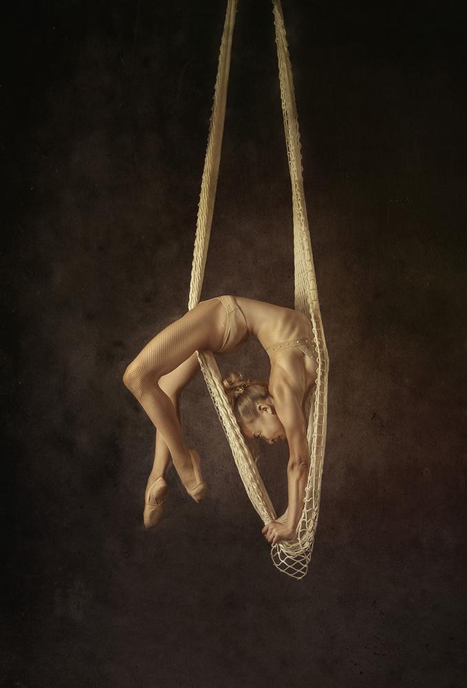 Lena by Anna Cicone