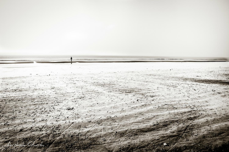 Untitled 3 by Avishek Ghosh