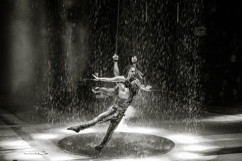 Water Dance by Michael Kokott