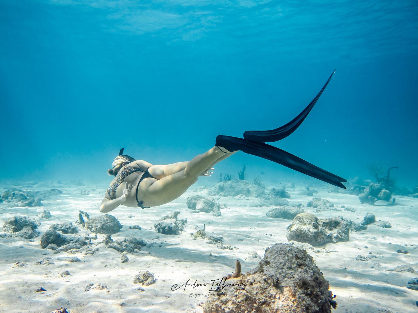 swim by andrea Iallorenzi