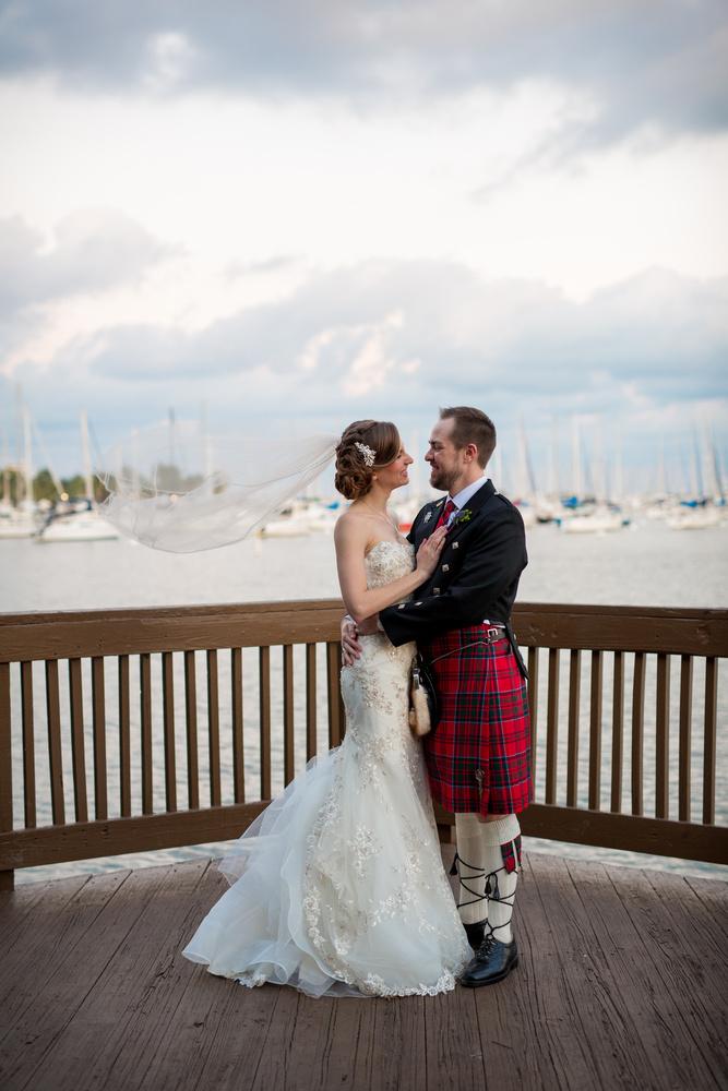 Miami wedding by Brad Kearns