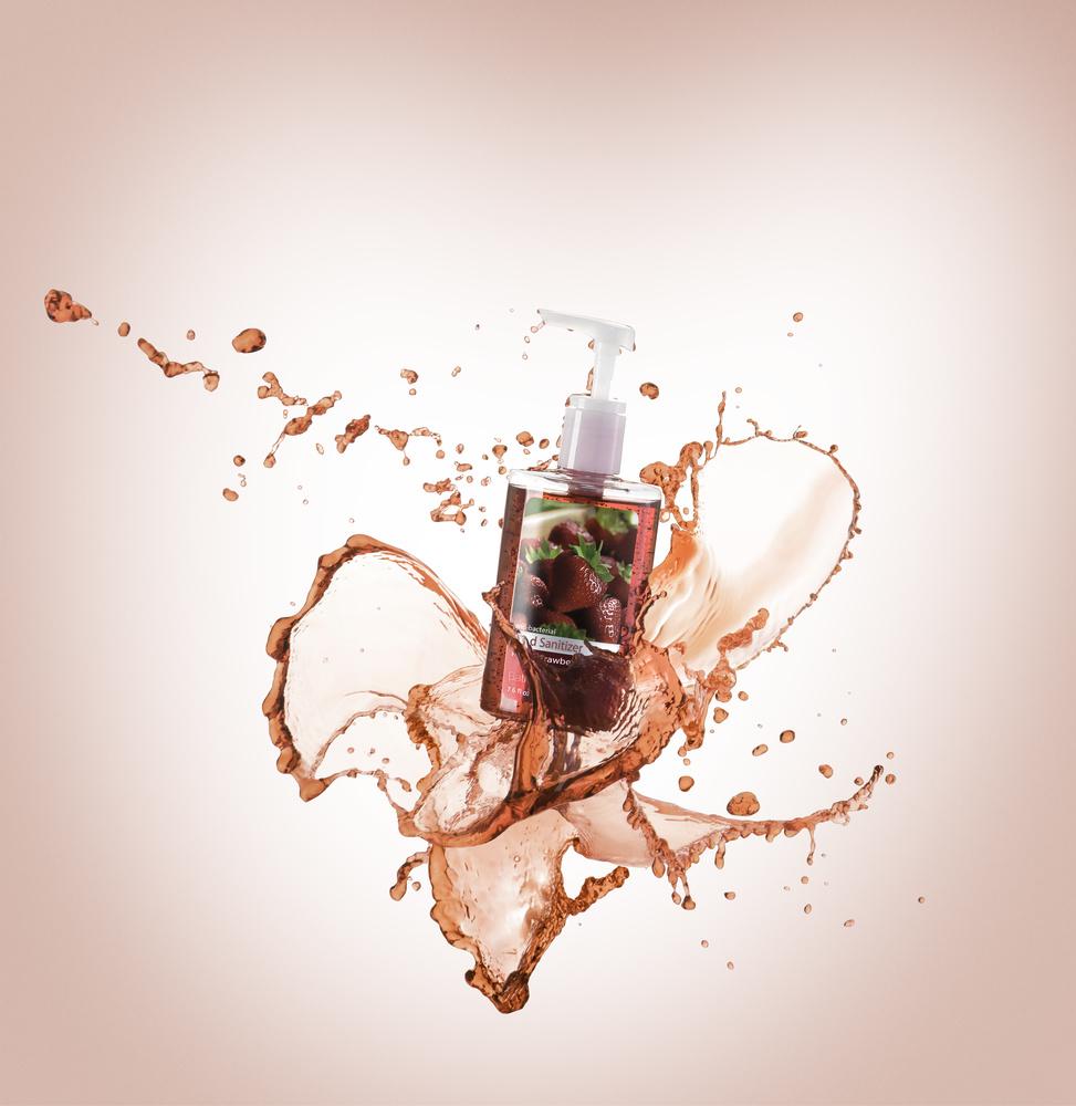 splash by rami yazgi
