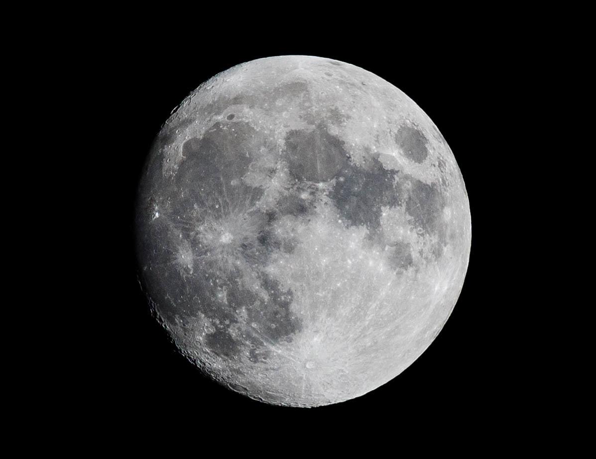 Phase of Moon by Vijay Pratap Singh
