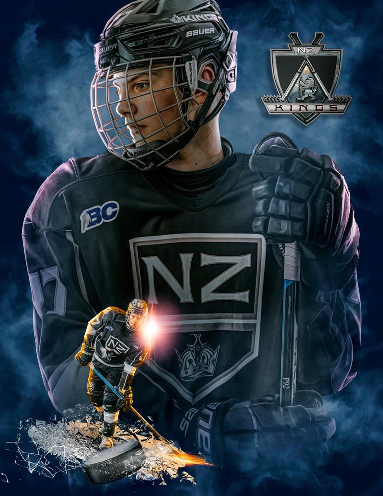 Sport Design by Alex Hill