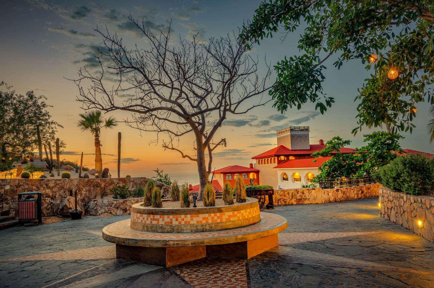 Casa Los Cabos by Alex Hill