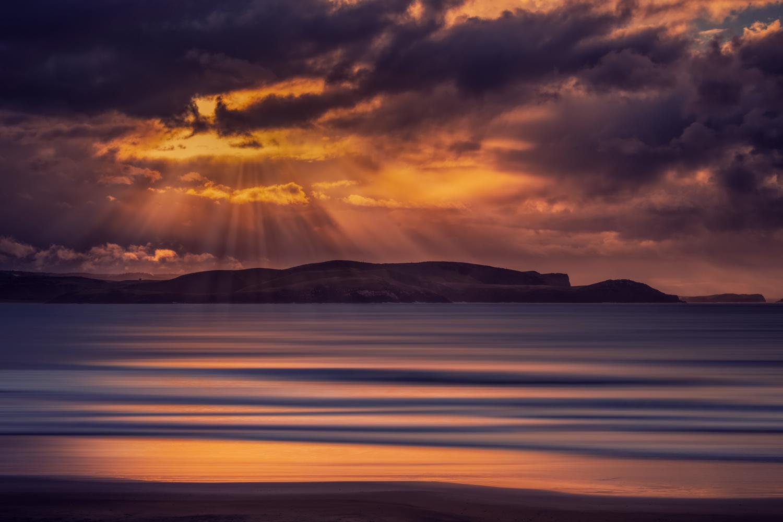 First Light by Alex Hill