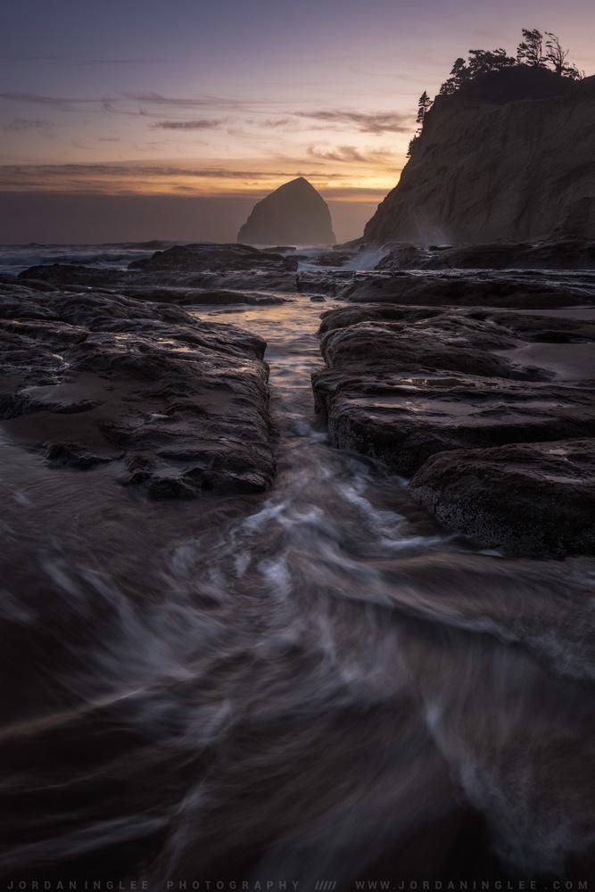 Twilight by Jordan Inglee