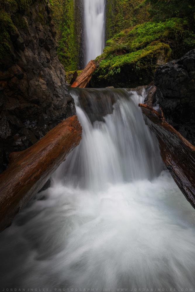 The Creek by Jordan Inglee