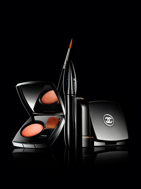 Cosmetics by Nazar Andriychuk