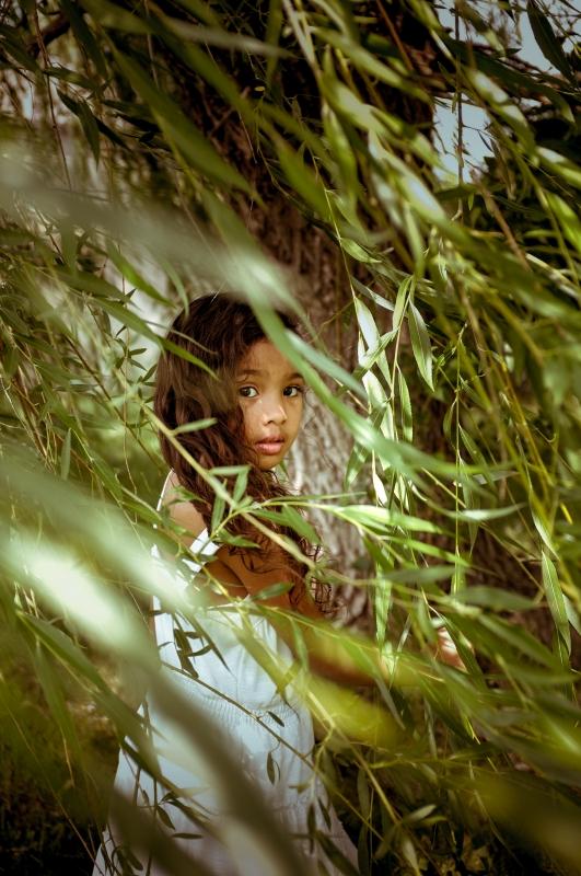 Willow by Golgo Thirteen
