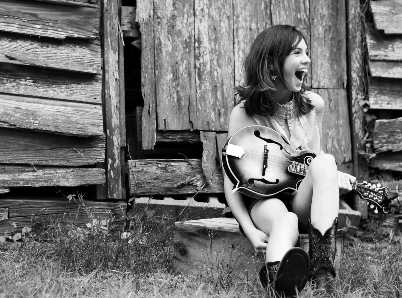Laugh by Carla Petrillo