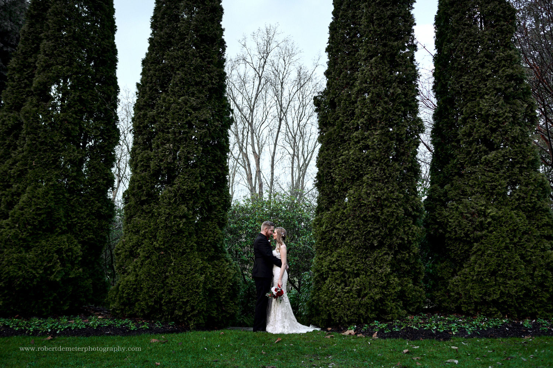 Vancouver wedding  by robert demeter