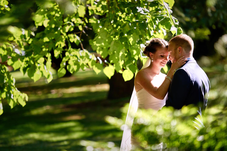 Sunny wedding by robert demeter