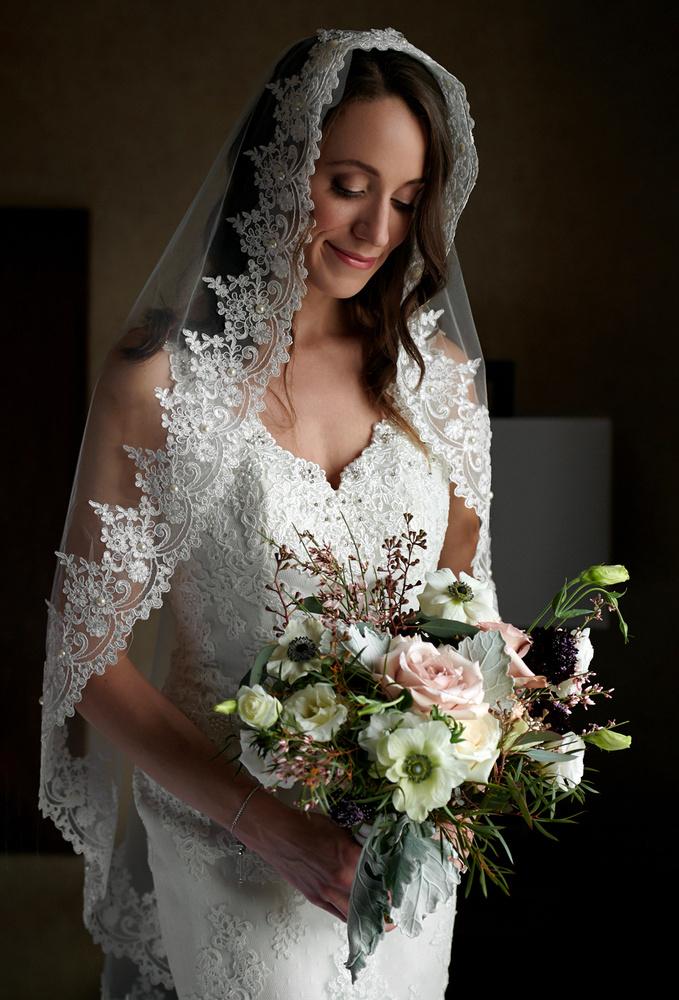 The Bride by robert demeter