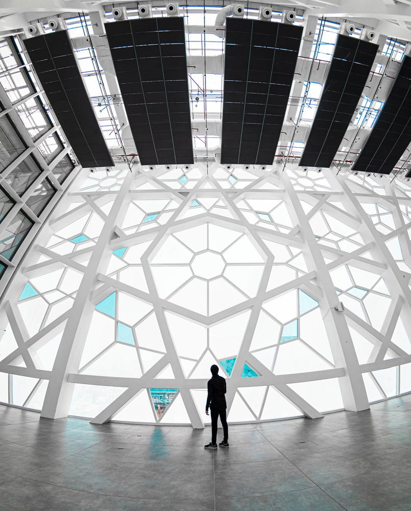 Portal of Patterns by Garry Db