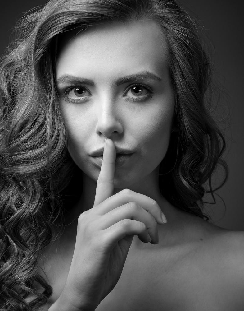 Vivid Silence by Rasti Konkol