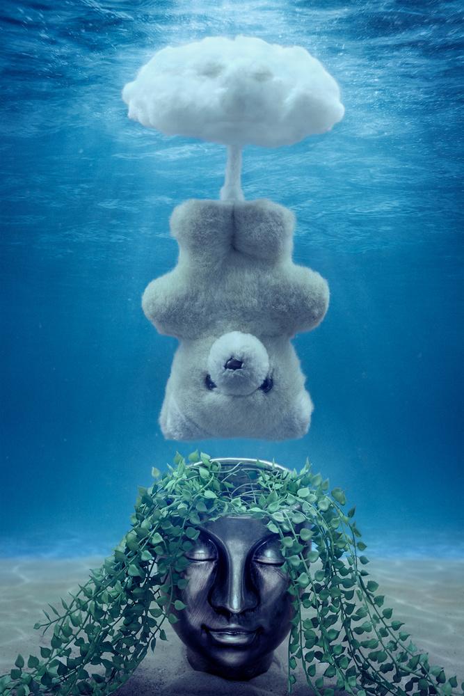 A dream by Yossi Schori