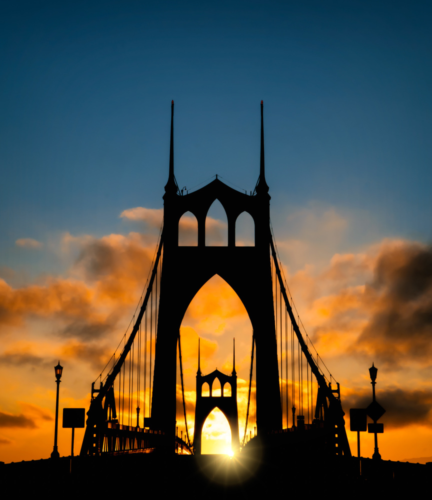 St. Johns Solstice by Eric Wilson