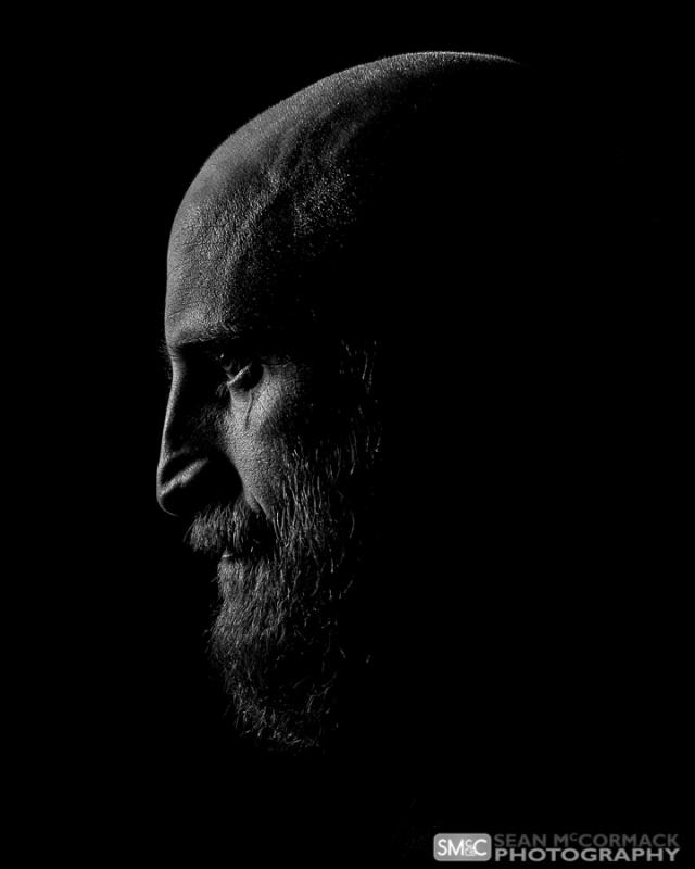 Beard by Sean McCormack