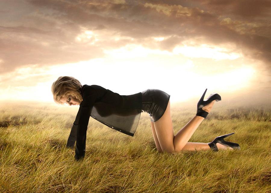 Poseur by Tim Jahns