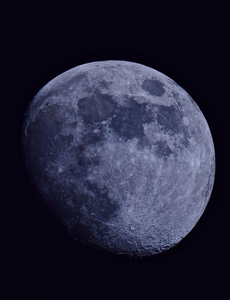 Moon 1 by Greg Gero