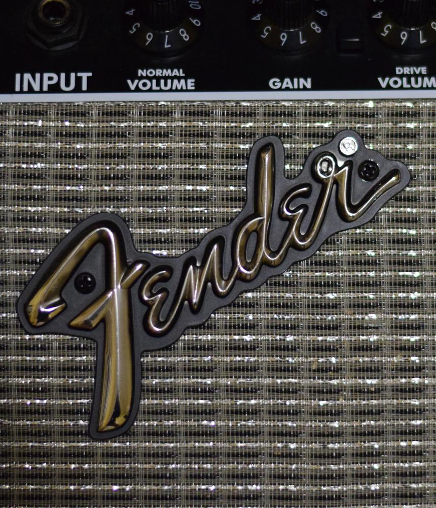 Fender Loco by Greg Gero