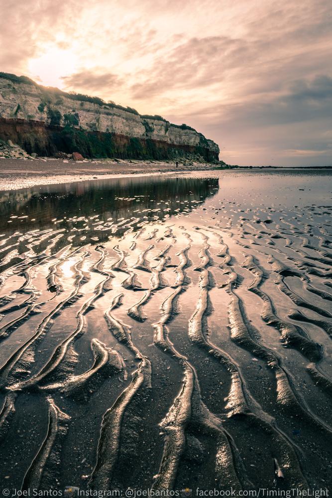 Sand textures by Joel Santos