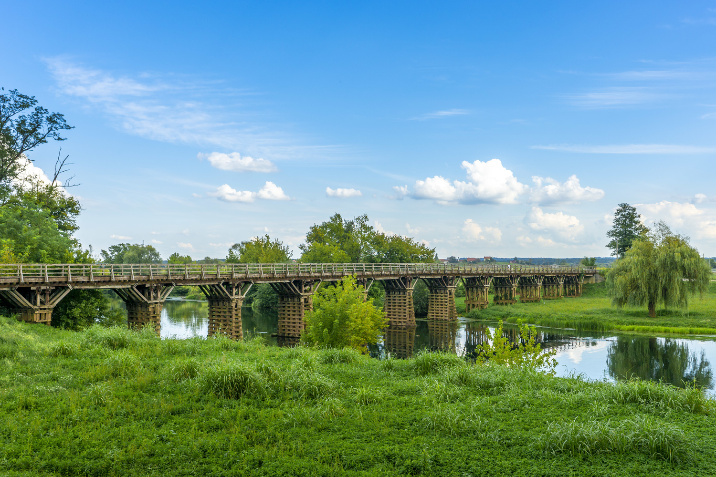 River Kupa by Sanjin Kusan