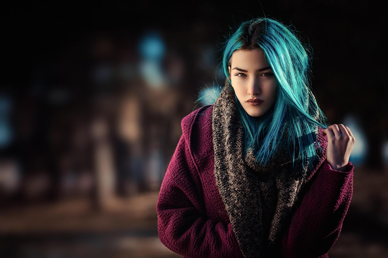 Everglow by Manthos Tsakiridis