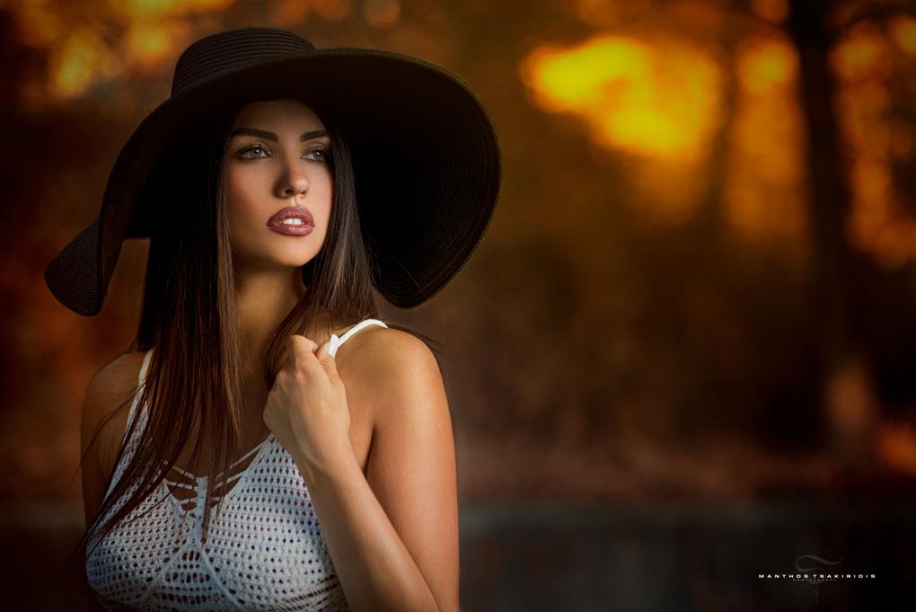 Anna by Manthos Tsakiridis