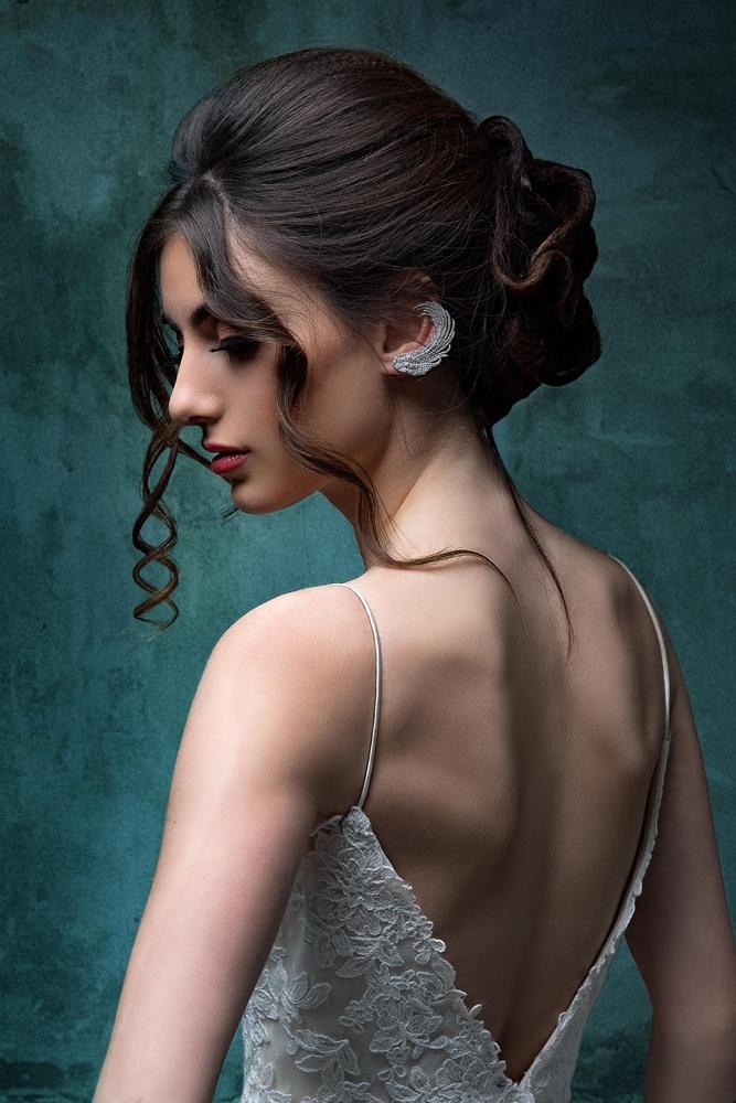 Fake a bride by Manthos Tsakiridis