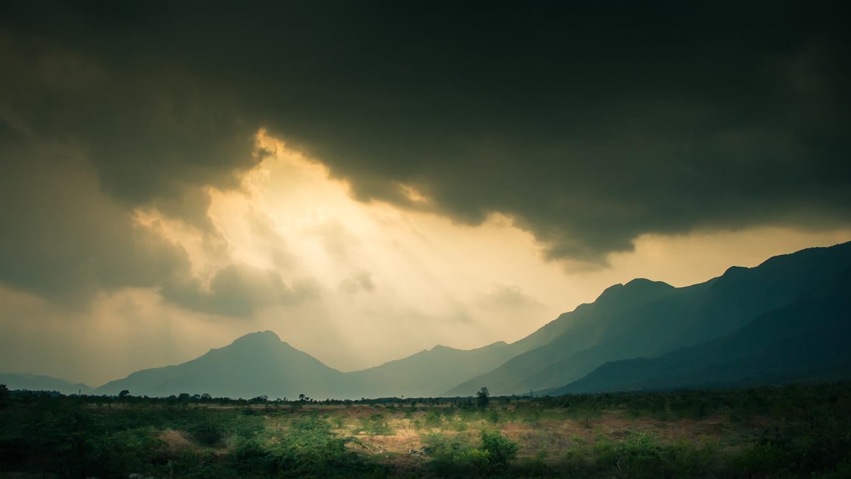 Thudiyalur by Meghal Sivan