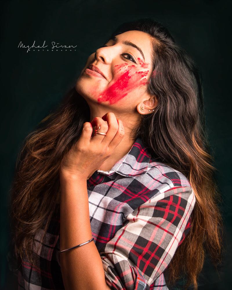 Nila by Meghal Sivan