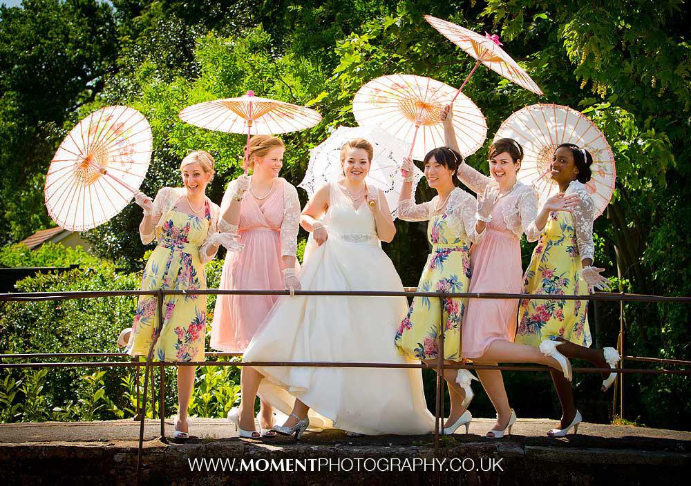 Cannington wedding Somerset by Ross Alexander