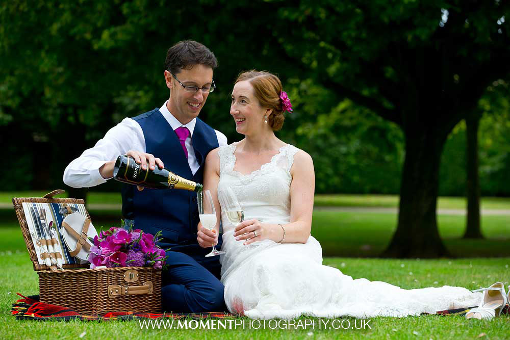 Taunton wedding photos by Ross Alexander