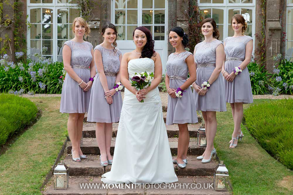 St Audries Park wedding Somerset by Ross Alexander