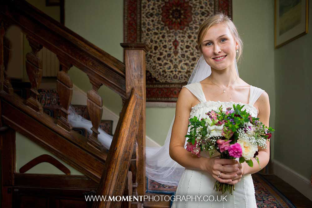 Taunton Somerset wedding by Ross Alexander