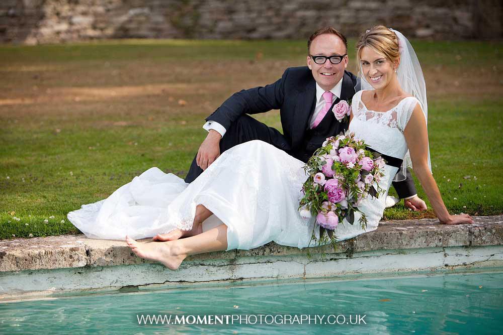 Chippenham wedding by Ross Alexander