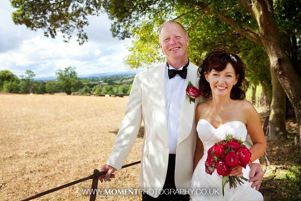 The Mount Somerset wedding by Ross Alexander
