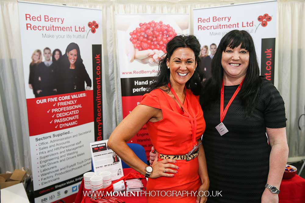 Somerset Chamber of Commerce business conference by Ross Alexander