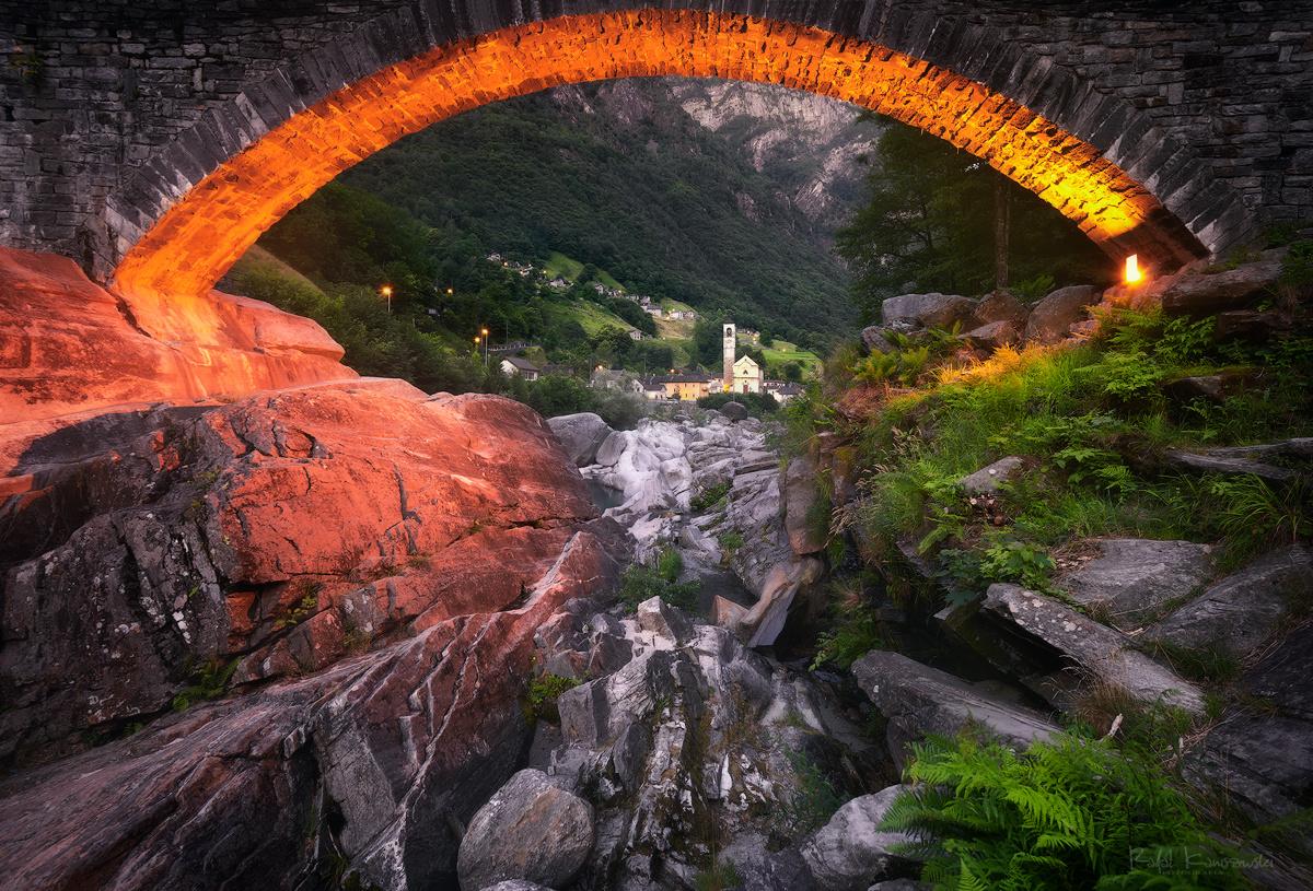 Bridge by Rafal Kani