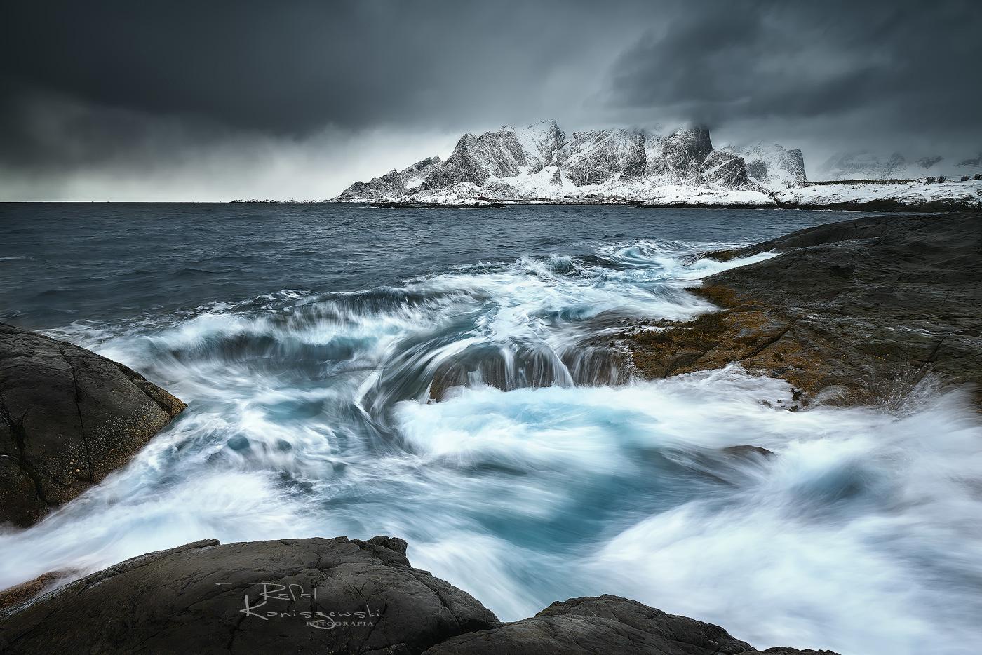 Storm by Rafal Kani