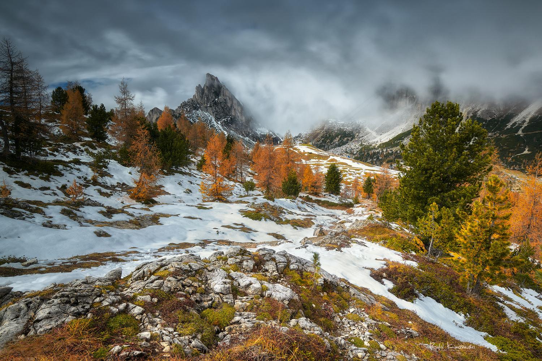 Dolomites by Rafal Kani
