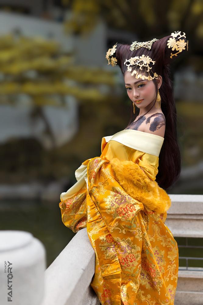 Princess Tales by Image Faktory