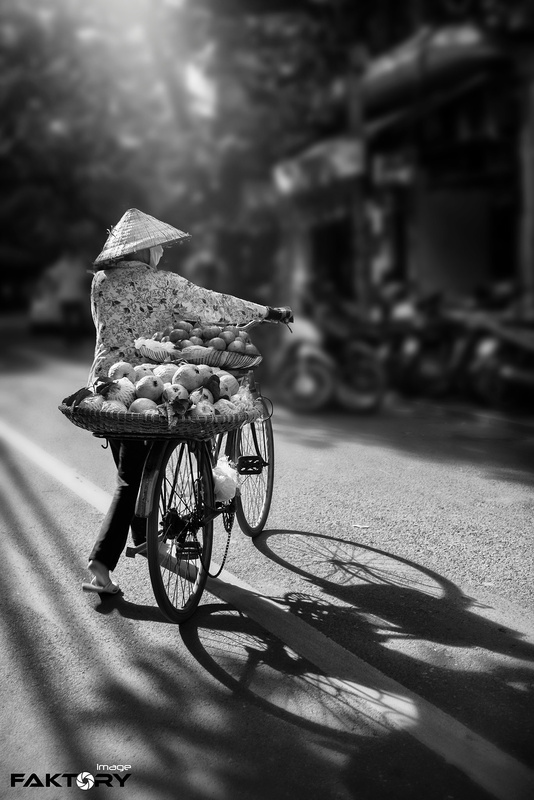 Hanoi by Image Faktory