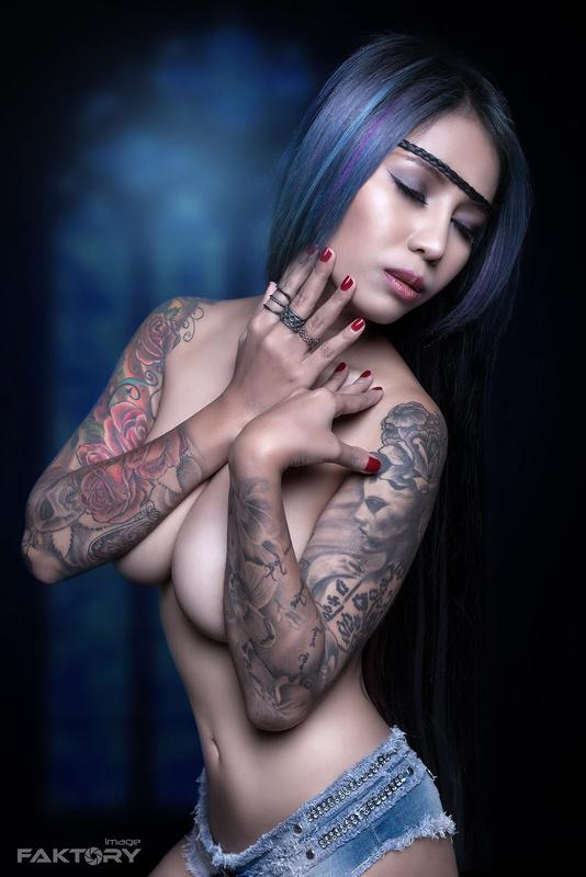 Rina by Image Faktory