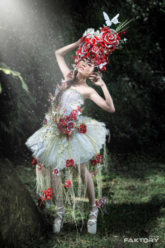 Forrest Fairy by Image Faktory